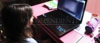 Niños y adolescentes víctimas de acoso sexual vía internet por parte de adultos