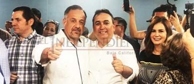 Apoyará el Partido Humanista candidaturas de Pelayo y Saldaña del PAN