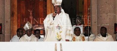 """""""Baja California Sur tiene miedo"""", advierte el Obispo de La Paz"""