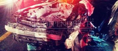 Familia del exgobernador Cota Montaño sufre fatal accidente en el tramo Los Barriles – Santiago