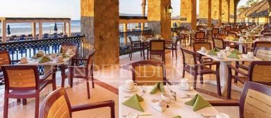 Confirman restauranteros de Los Cabos alza al precio de los menús