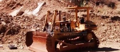 No existe la llamada 'minería sustentable', en su totalidad es tóxica y contamina: MAS