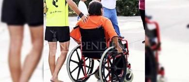 Personas con discapacidad  deben acercarse al ambiente político: ISIPD