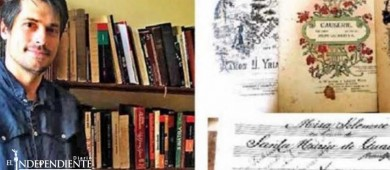 Biblioteca Herder: reúnen joyas musicales