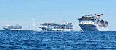 Navieras solicitan a API CSL mantener estándar de seguridad para los cruceristas