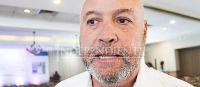 Nombran a Fabricio González presidente de la Confederación del Pacífico de Coparmex