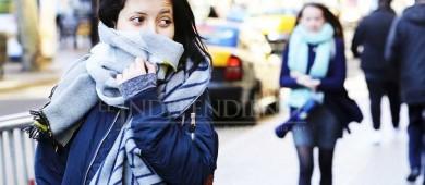 Pronostica el SMN otros 22 frentes fríos para los próximos meses