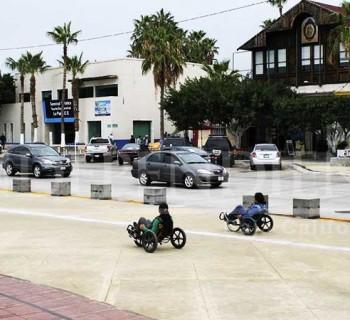 Innecesaria la remodelación del malecón de La Paz, asegura el cronista Eligio Moisés Coronado