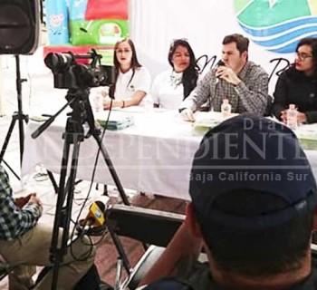 """Surge grupo a favor de la """"minería responsable""""; recibe rechazo de ambientalistas"""