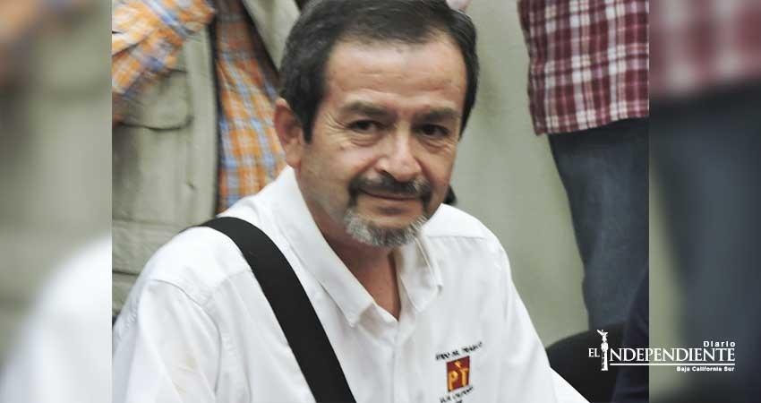 Ya hay interesados en presidir la CEDH: Camilo Torres