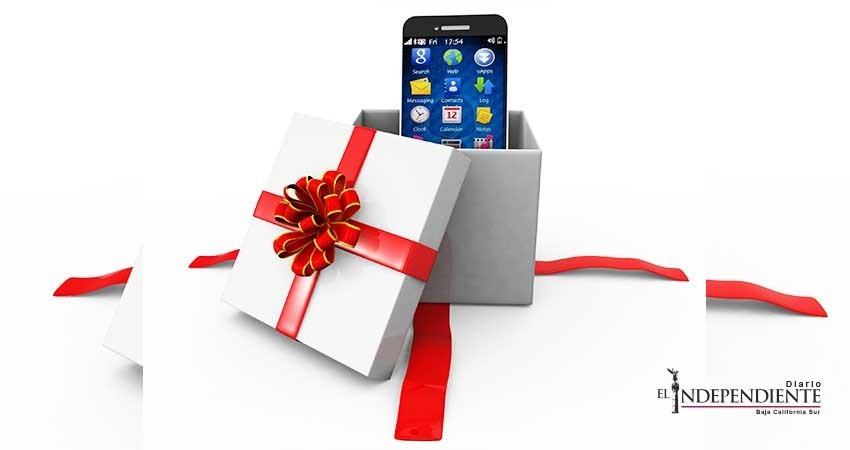 No regale smartphones o tablets a sus hijos en este Día de Reyes
