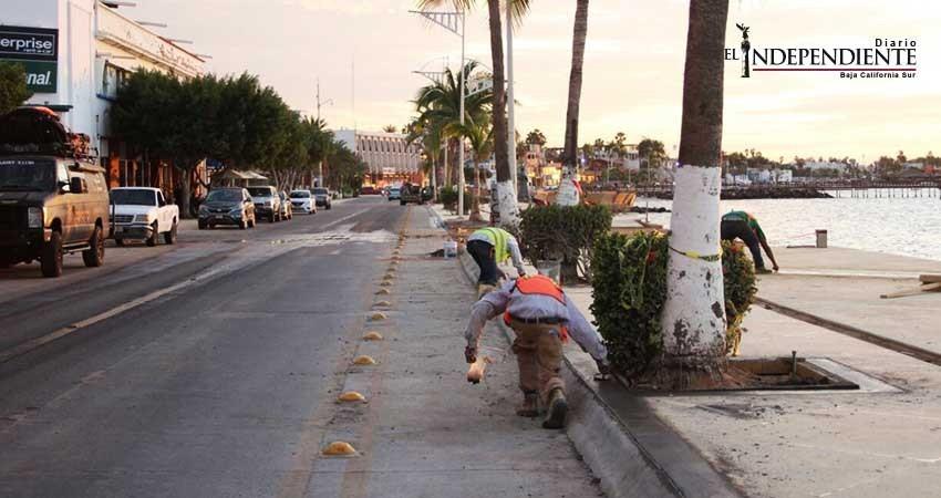 Remodelación del Malecón se ejecutó sin transparencia,  denuncia Asociación