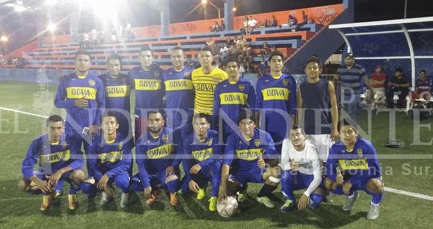 Continúan invitando al Torneo de Futbol de Barrios