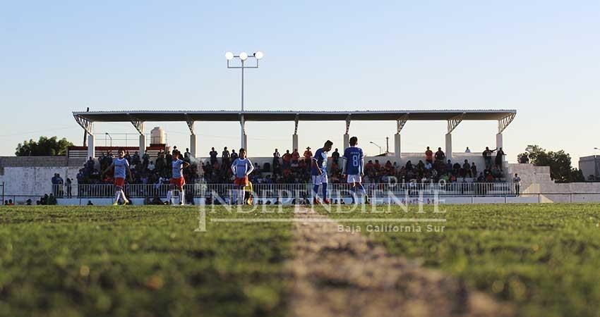 Viaja selectivo de Futbol Sub10 al Nacional
