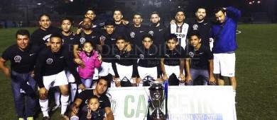"""""""Deportivo Oriente"""" Campeón de Copa de la 1era Especial"""