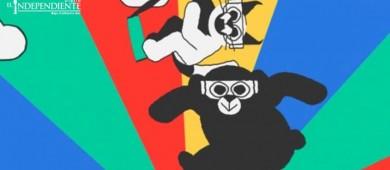 Google festeja cuatro días de los Juegos Olímpicos de Invierno
