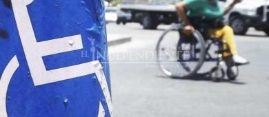 Persisten infracciones por no respetar lugares para discapacitados: Tránsito Municipal