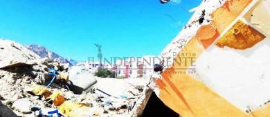 Exigen que Homex y autoridades expliquen razones para demoler edificios colapsados en Chulavista y Pto Nuevo