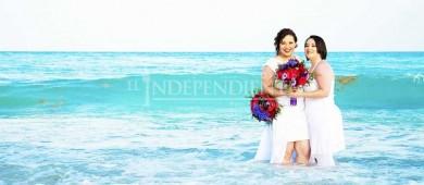 Los Cabos destino de bodas incluyente con la comunidad LGBT