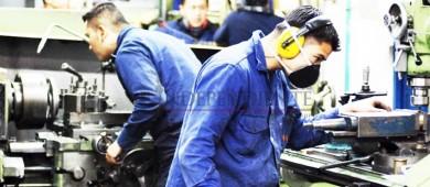 BCS entre las entidades con mayor crecimiento en la industria manufacturera