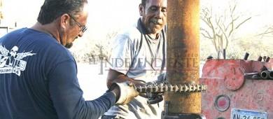 Por consolidarse 7 nuevas fuentes de agua para La Paz