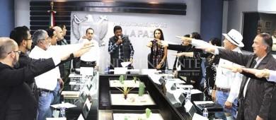 Valorará comité del POEL permanencia de sus integrantes: Alcalde de La Paz