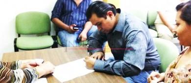 Prevalece el amor: Se tramitan más bodas que divorcios en Registro Civil de CSL