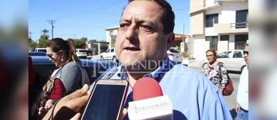 Seguirán las obras públicas a pesar de tiempos electorales, asegura el Gobernador