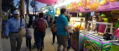 Termina el Carnaval La Paz 2018 sin quejas de consumidores