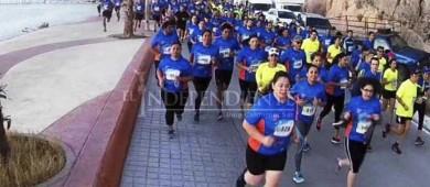 Queremos poner orden en el Atletismo Sudcaliforniano: Jesús Cuellar