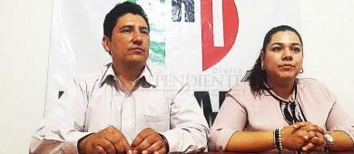 Descartan a Ernesto Ibarra como candidato común del PRI-PVEM