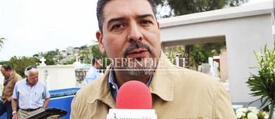 Sí exalcalde priista ahora apoya al PAN, lo respetaremos: Valdivia
