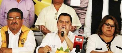 Negocia PRD con PAN candidaturas comunes; habrá aspirantes 'competitivos y ganadores'