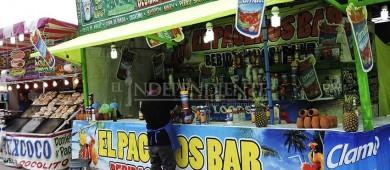 No hubo sanciones a puestos de comida durante el Carnaval La Paz: Coepris
