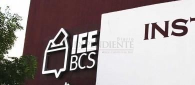 Pide IEE a ciudadanos acudir a medios confiables durante el proceso electoral