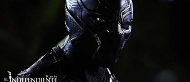 'Black Panther' apunta a un estreno triunfal en EU