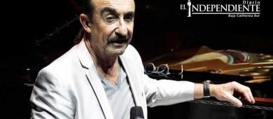 Raúl Di Blasio le manda sus mejores deseos a José José