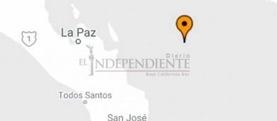 Los Cabos sin afectaciones tras sismo al este de La Paz