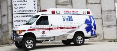 Empresarios sanluqueños piden revisión al tema de las ambulancias privadas y sus excesivos cobros