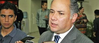 Debe haber independencia financiera de organismos locales electorales para evitar presiones de gobiernos: Santiago Nieto