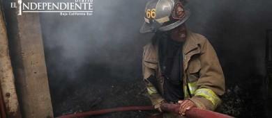 Incendio destruye otro mercado en Puerto Príncipe