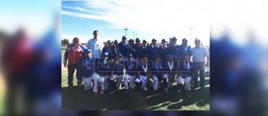 La Paz en la Pre-Junior y Mulegé en la Junior se proclaman Campeones en el Béisbol