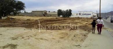 Grupo Ley no tiene autorización aun para construir supermercado en la colonia Lagunitas II