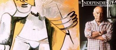 'La pobreza agazapada' de Picasso esconde un paisaje de otro artista: 'The Guardian' la Redacción