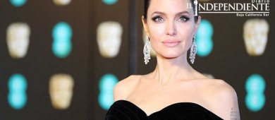 Angelina Jolie, en la mira por su extrema delgadez en los Bafta