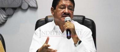 """Defiende Armando Martínez """"Zona VIP"""" de sus tres carnavales"""