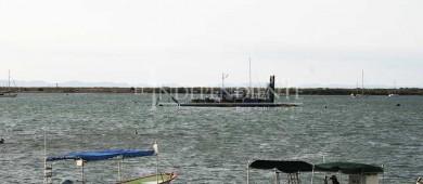 Nuevo dragado en la bahía solo es junto a áreas de maniobras de la zona naval: Semarnat