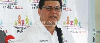Tras firma de alianza con Morena, Frente por la Familia se deslinda de Encuentro Social