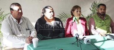 Candidatura de Narciso Agúndez se decidirá en el comité nacional: PVEM