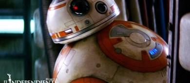Las comunicaciones robóticas de Star Wars pueden ser reales